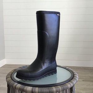 ☔️New SOREL Tall Rain Boots 8